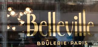 belleville window